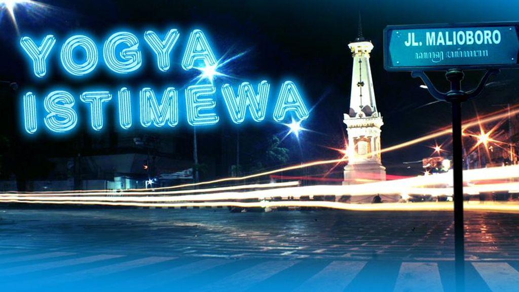 Wisata Foto Yogyakarta