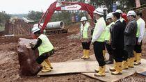 Pemprov DKI Akan Tertibkan 300 KK yang Kena Proyek Kereta Cepat