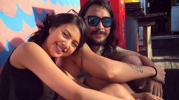 Aurelie Moeremans Tak Sabar Nantikan Kebebasan Ello