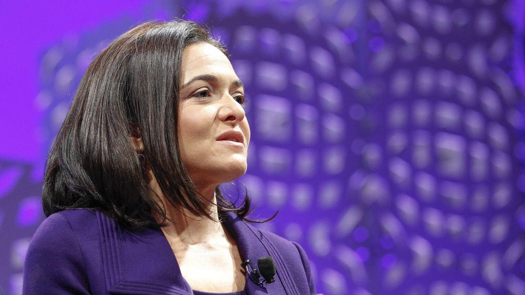 Bos Facebook Mengaku Alami Pelecehan Seksual