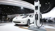Nissan: Pakai Mobil Listrik Konsumen Sebaiknya Diberi Insentif Juga