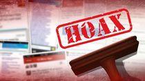 Tersangka Penyebar Hoax PKI Minta Polisi Ganti Rugi Rp 1 M