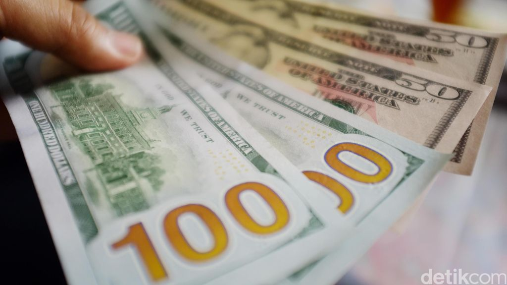 RI Juga Jajaki Negara Lain Kerja Sama Tak Gunakan Dolar AS