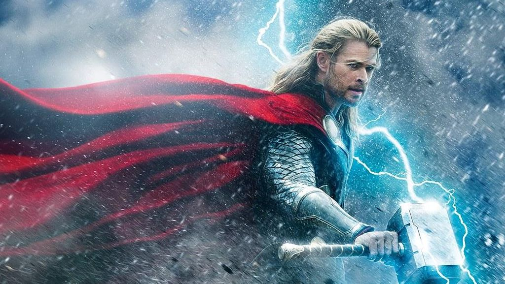 Simak 5 Kutipan Thor yang Terkenal!