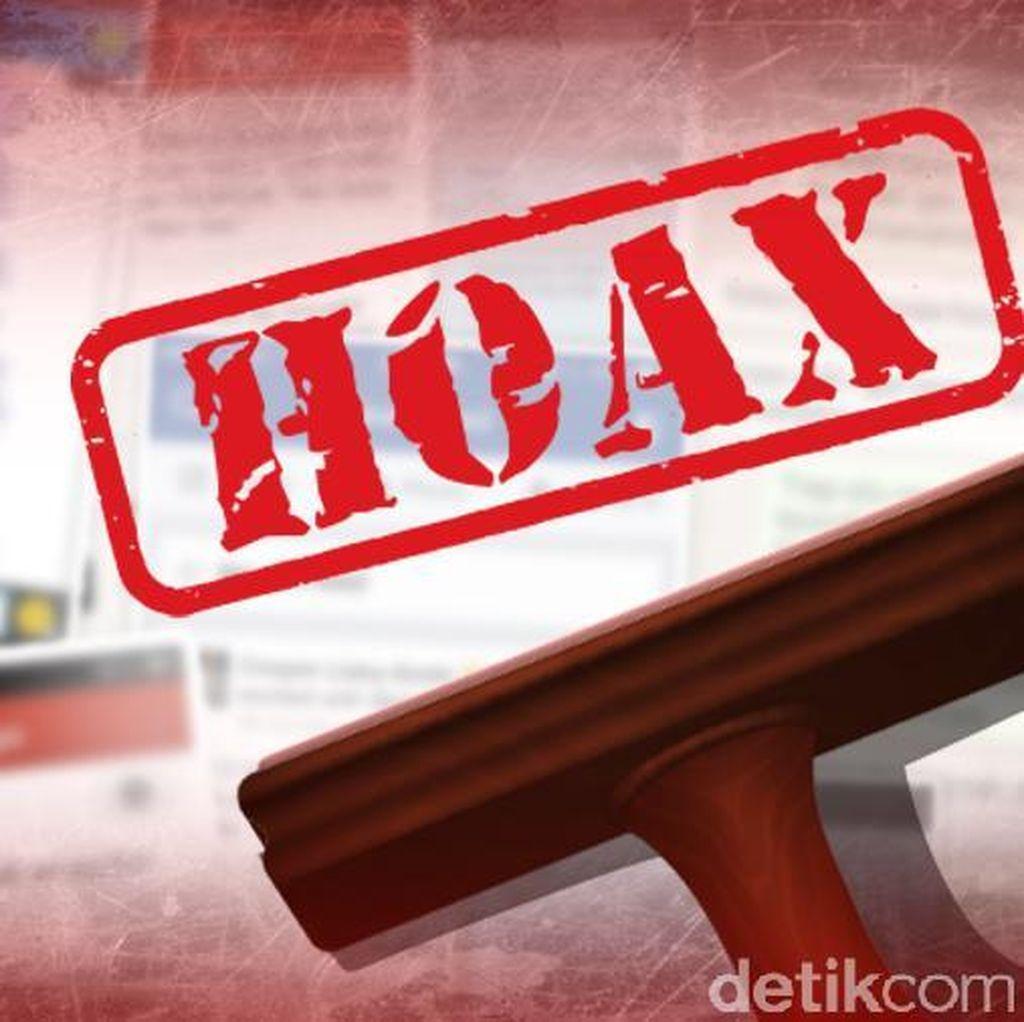 Tersangka Penyebar Hoax PKI Gugat Polres Sukabumi