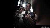 Dirut PLN Sofyan Basir Diperiksa KPK