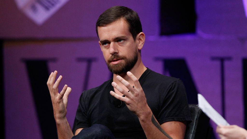 CEO Twitter Ingin Semua Penggunanya Punya Centang Biru