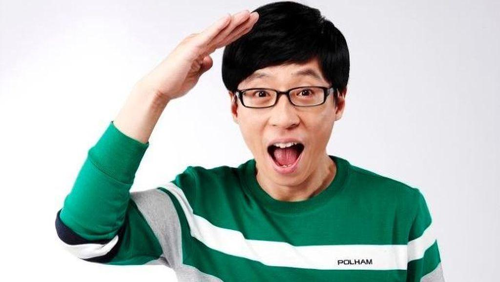Istri Yoo Jae Suk Hamil Anak Kedua