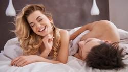 Perilaku Seks Berisiko, Khawatir Produksi Sperma Terpengaruh