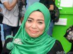 Polisi Panggil Mantan Istri Nassar Soal Dugaan Penipuan