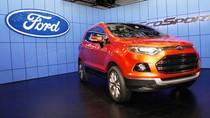 Ford Hengkang, Investasi Otomotif RI Tak Terpengaruh