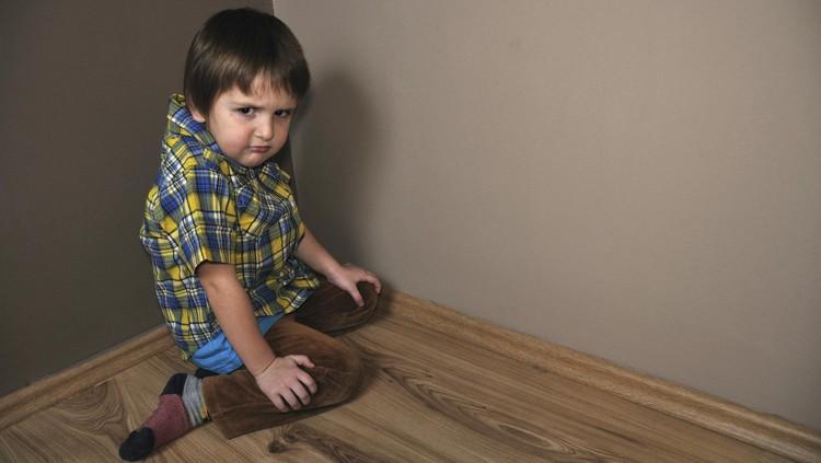 Cara Tepat Hadapi Anak yang Gampang Kesal Saat Bermain