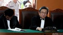 Pengacara: Setya Novanto Masih Lemas, Masih Agak Sakit
