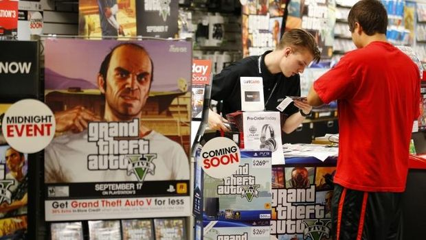 Sejarah Grand Theft Auto, Game Fenomenal dan Kontroversial