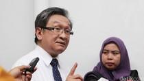 Setya Novanto Akting Sakit di Persidangan? Ini Jawaban Pengacara