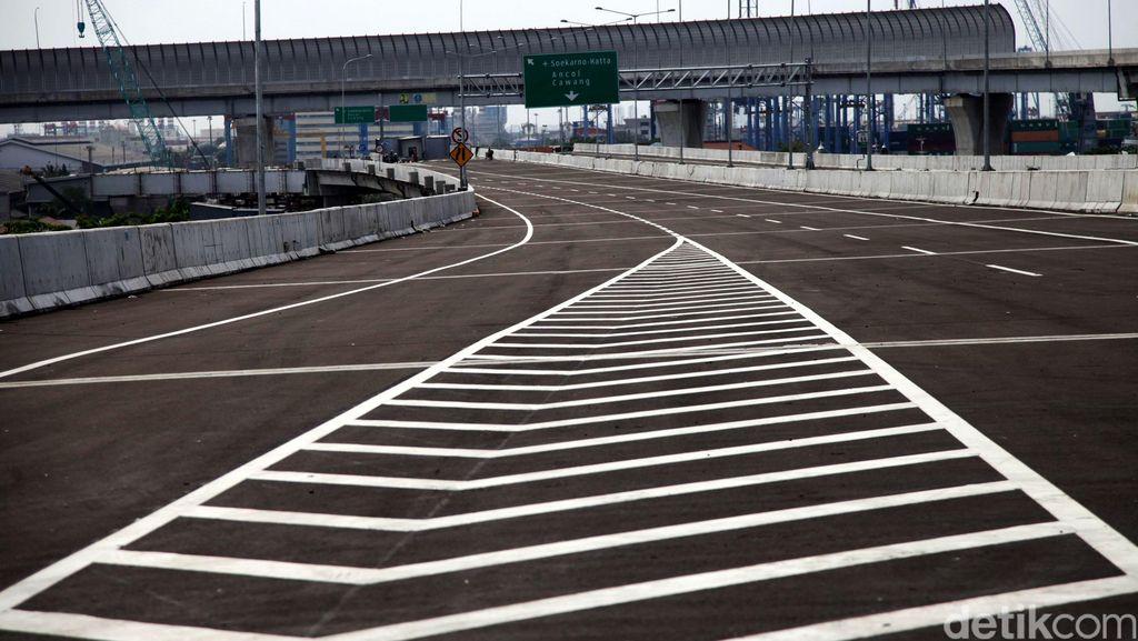 Bandung Punya 5 Proyek Tol Dalam Kota, Ini Rinciannya