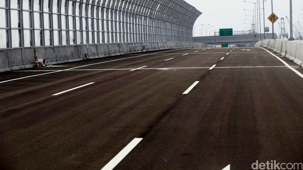 Tol Solo-Ngawi Ditargetkan Selesai Oktober 2017