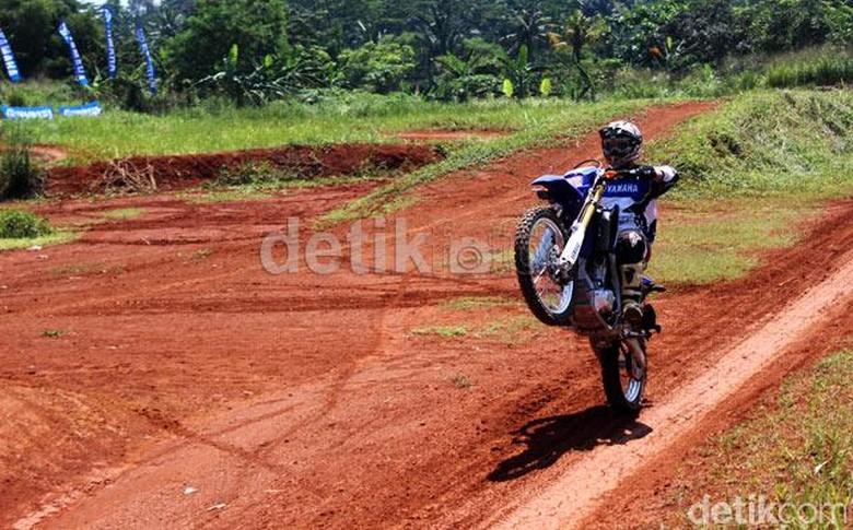 CRF150 Akan Hadir, Bagaimana Motor Trail Yamaha?