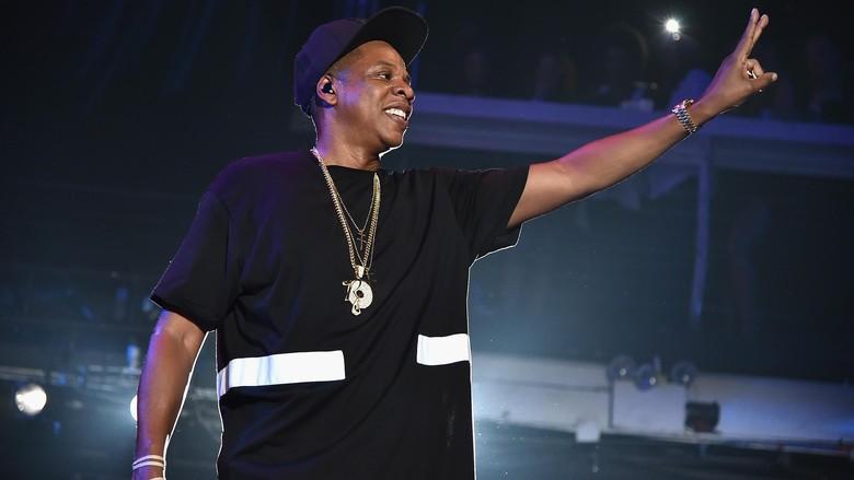Jay Z Bakal Lahirkan Album Baru Akhir Bulan Ini