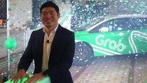 Pendiri Grab Kaya Raya, Duitnya Rp 4,1 Triliun