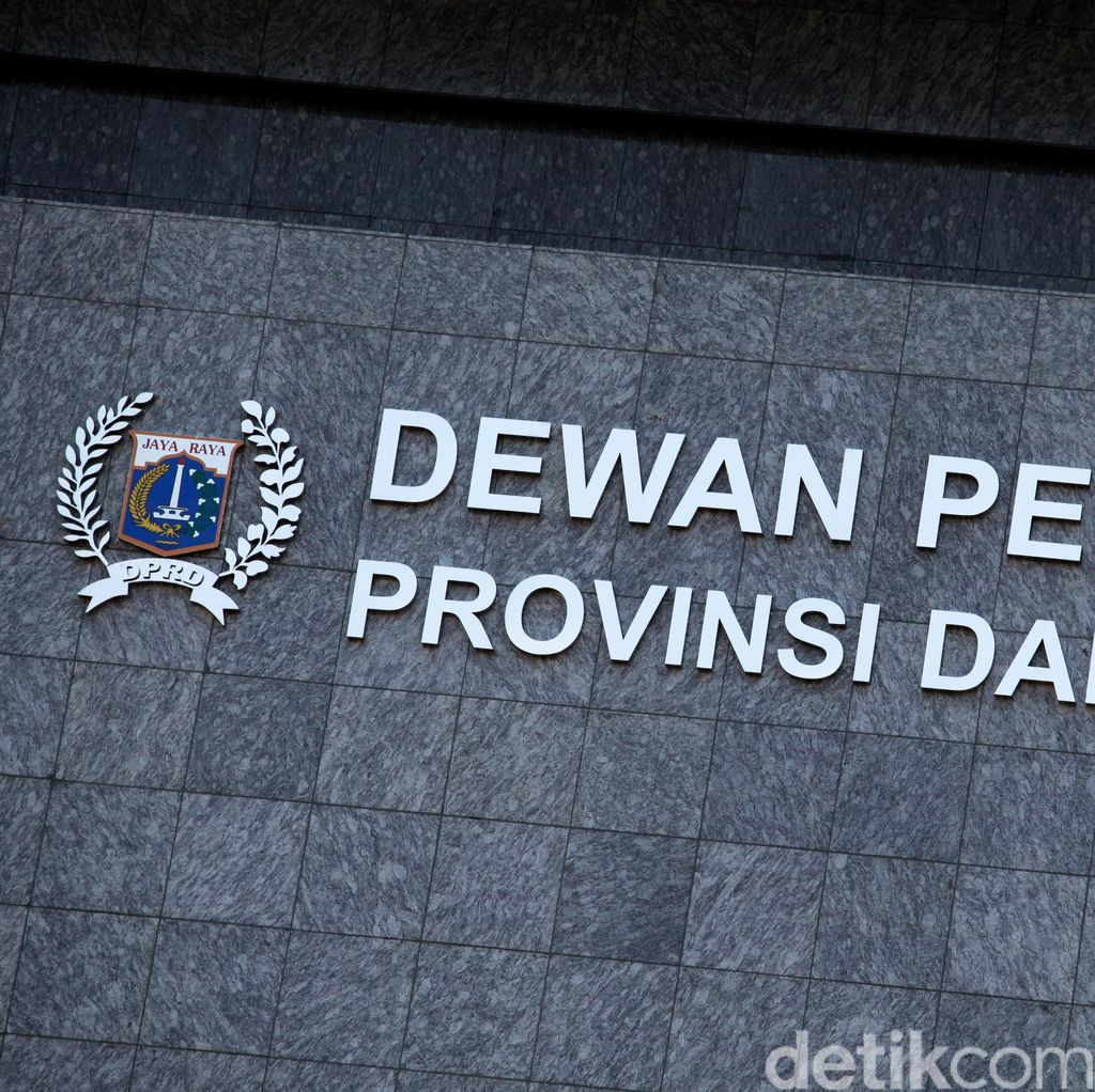 DPRD DKI Ingin Buat Buku Suvenir Berisi Profil Anggota Dewan