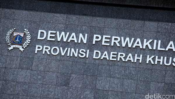 Ahok Aktif Jadi Gubernur, 4 Fraksi di DPRD DKI Tolak Rapat Bersama