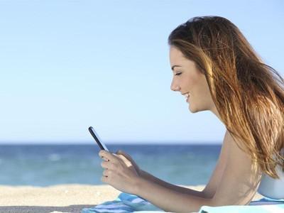 Apa Kata Mereka yang Jarang Pegang Ponsel Selama Liburan