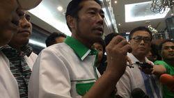 Lulung: Tanah Abang Jangan Dipolitisasi Lewat PKL