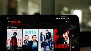 Netflix Tak Signifikan Bagi Trafik Data 4G Telkomsel