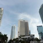 Peringkat Kemudahan Berbisinis di Jakarta Turun