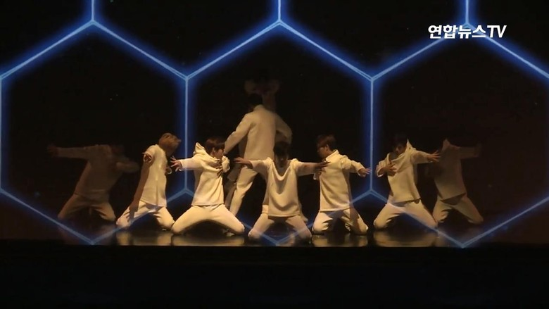 Taeyong, Doyoung, dan Taeil NCT akan Mengisi OST School 2017