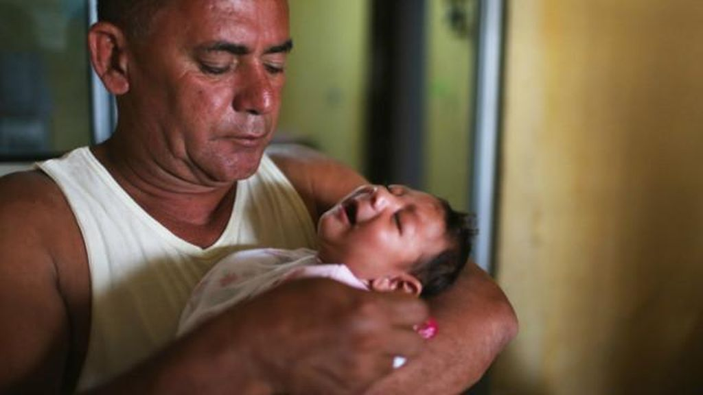 WHO: Dunia dalam Keadaan Darurat karena Virus Zika