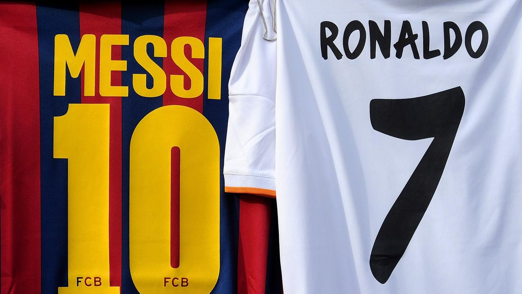 Ronaldo-Messi dan Deretan Pencetak Gol Terbanyak Liga Champions