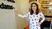 Nyetir Sendiri, Jessica Iskandar Pilih Mobil Mewah Agar Nyaman
