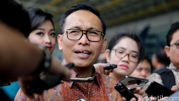 Garuda Segera Gelar RUPS Soal Pengunduran Diri CEO Citilink