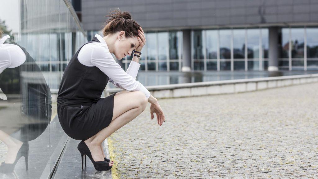 5 Tips Efektif Atasi Stress Di Tempat Kerja