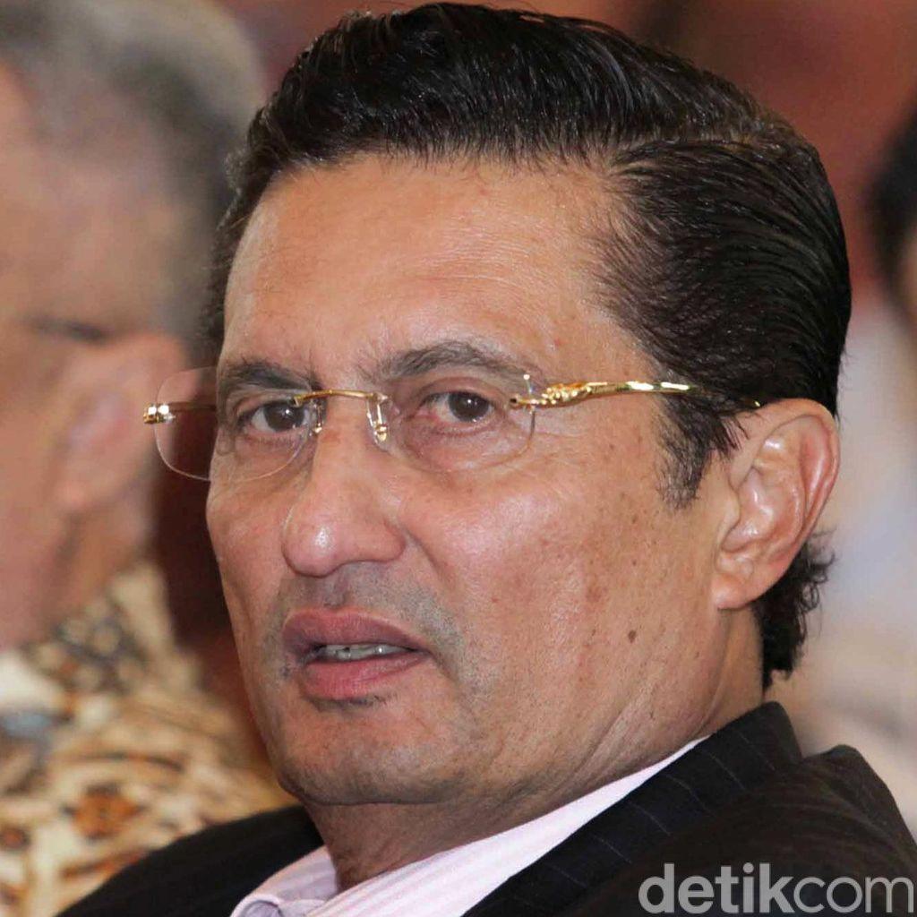 F-Golkar Galang Tanda Tangan Tolak Azis Syamsuddin Jadi Ketua DPR