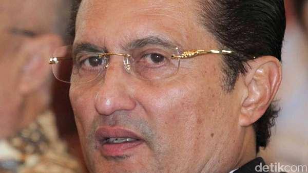 F-Golkar Galang Tanda Tangan Tolak Aziz Syamsuddin Jadi Ketua DPR