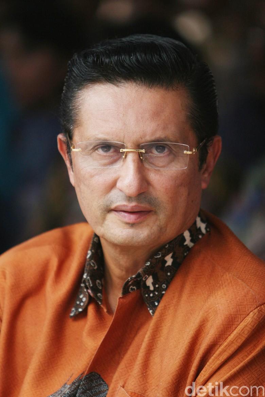 Ical Ikut Teken Surat Aziz Syamsuddin Jadi Ketua DPR, Fadel Protes