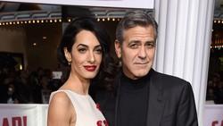 Selain Amal Clooney, Berikut Deretan Artis yang Ambil Cuti Melahirkan