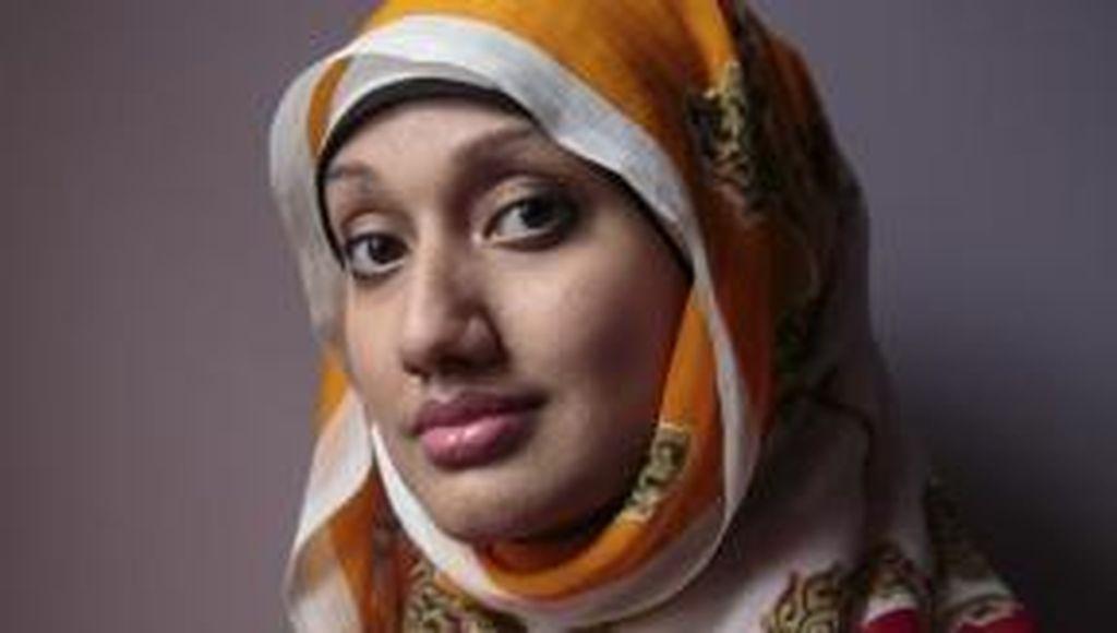Sering Di-Bully Saat Kecil, Hijabers Ini Cetuskan World Hijab Day