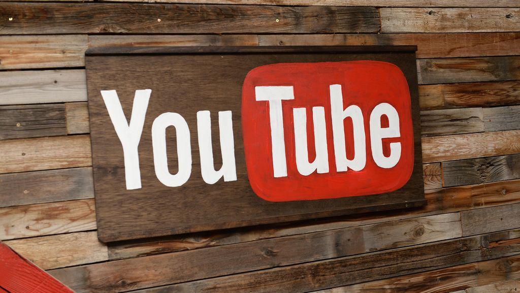 Duh! Teori Konspirasi Susupi YouTube Kids