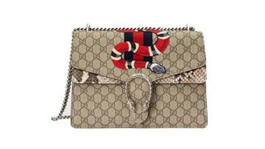 Editors Choice: 5 Tas Eksentrik dari Koleksi Terbaru Gucci