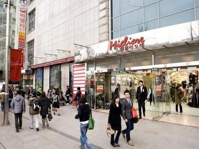 Ini 3 Surga Belanja di Seoul