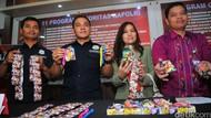 Polisi Jelaskan Jajanan Anak Mirip Kondom