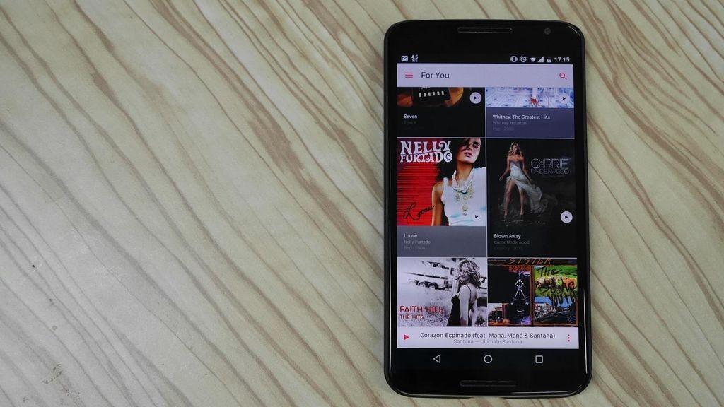 Apple Music Tebar Ancaman ke Spotify