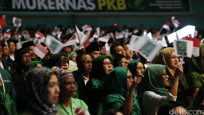 Foto: 14 Parpol Peserta Pemilu dan Nomor Urutnya