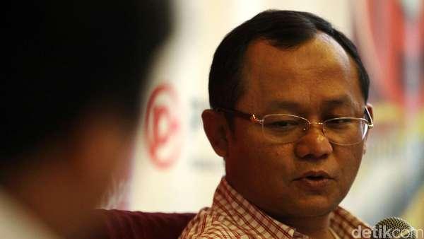 Airlangga Jadi Ketum, Kepengurusan Golkar Bakal Ramping?