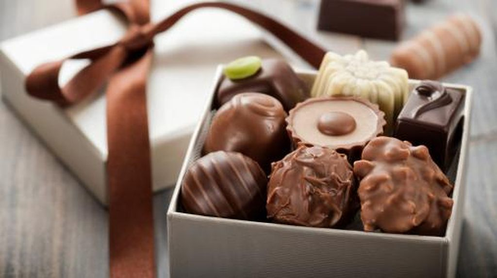 Napoleon Doyan Cokelat dan Sajian Cokelat Pertama di Dunia, Ini 12 Fakta Unik Cokelat (1)