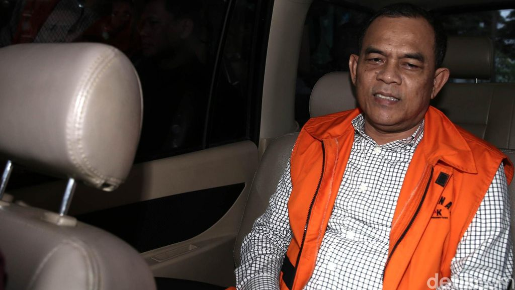 Penyidikan KPK Lengkap, Anggota DPRD Banten Segera Jalani Sidang